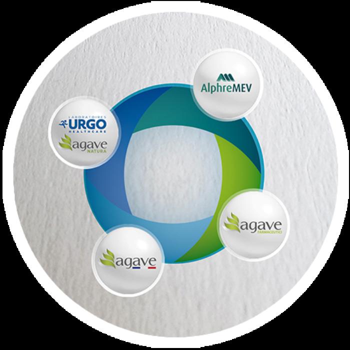 Logo Famiglia Agave Group